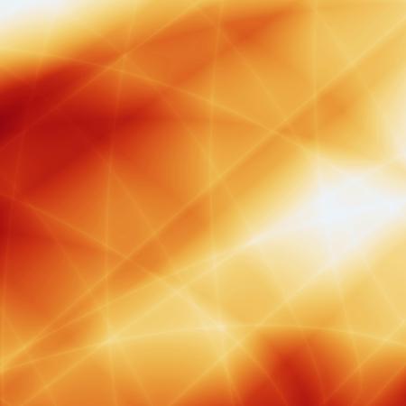 silky velvet: Bright orange wallpaper sunny backdrop design