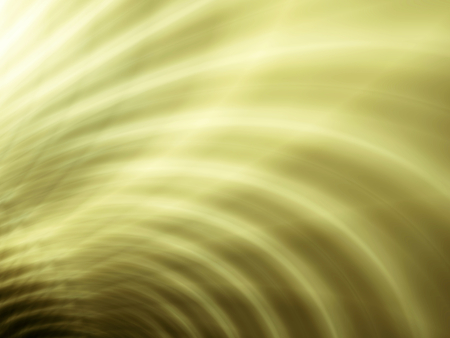 olive green: Olive green bright wavy abstract background
