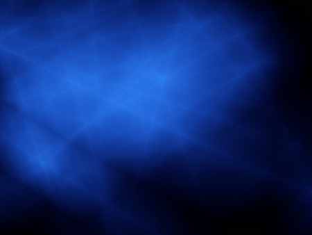 blue velvet: Magic deep blue wallpaper abstract pattern background Stock Photo