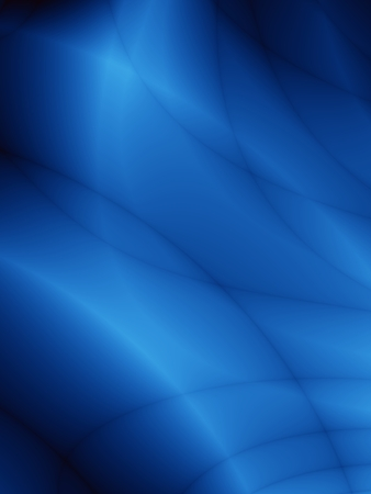 silky velvet: Magic blue wallpaper card abstract storm background Stock Photo