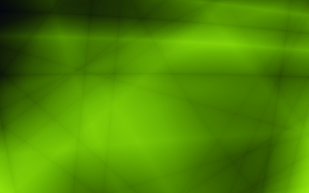 green background: Illustration green abstract leaf modern green background Stock Photo