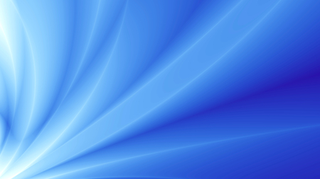 wide: wide blue illustration