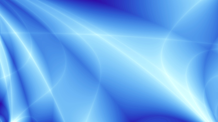 wide: wide blue design