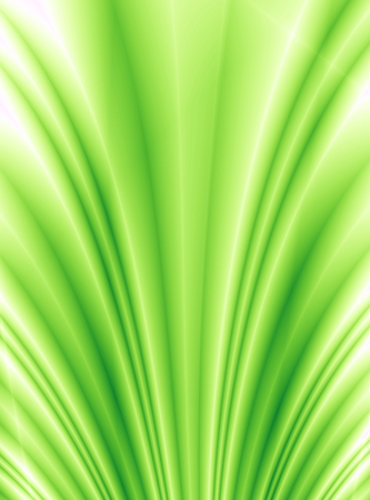 green background: green leaf background