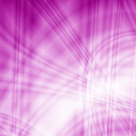 silky velvet: Burst energy abstract purple card design Stock Photo