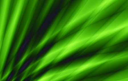 green power: Nature power flow abstract green background Stock Photo