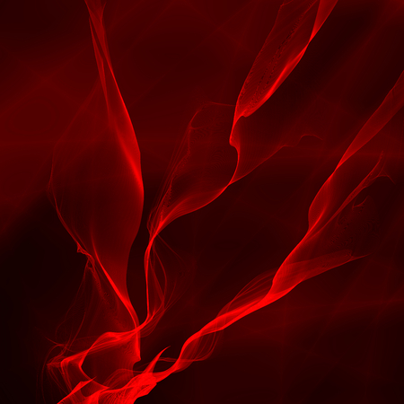 red wallpaper: Red abstract vampire energy wallpaper background