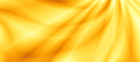 Wide yellow background abstract website pattern Stockfoto