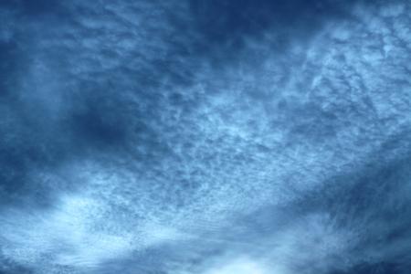 blue background: Dark blue sky background