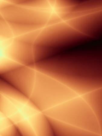 tech no: Wave force golden template website background