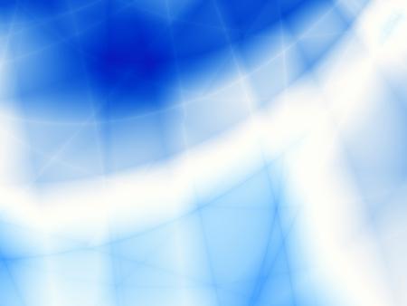 silky velvet: Technology blue website backdrop graphic design