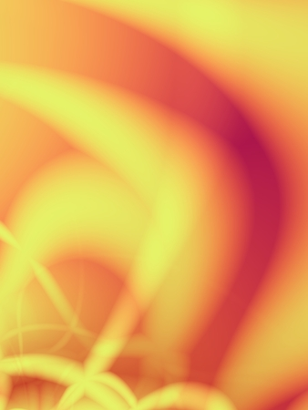 Flame golden image headers pattern background Stock Photo