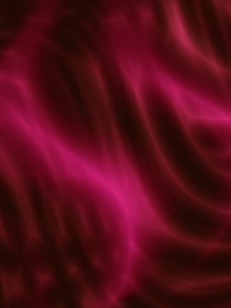 smooth: Smooth red umusual illustration background