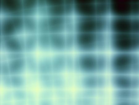 silky velvet: Tech ray abstract blue magic light background