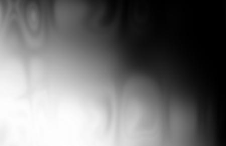 dark fiber: Blur fantasy abstract black modern unusual background