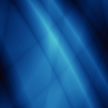 floe: Floe energy template blue abstract modern design Stock Photo