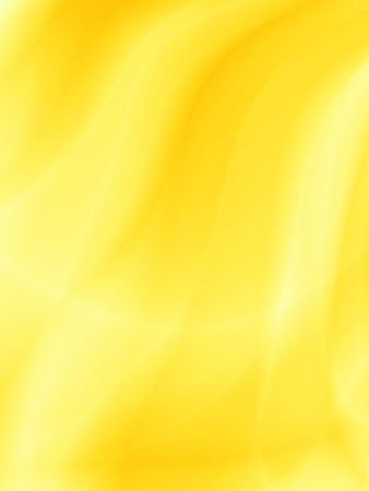 Wavy yellow abstract headers template wallpaper background