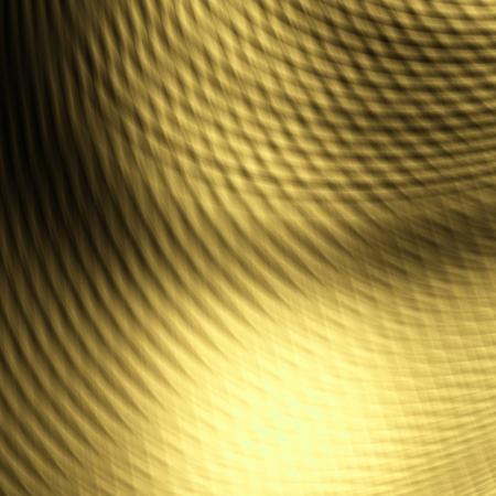 Texture yellow golden backdround shiny pattern Stock Photo