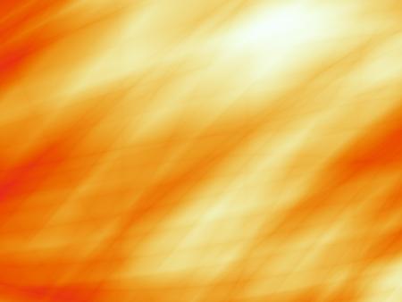 Summer texture wave yellow art illustration background Stock Photo