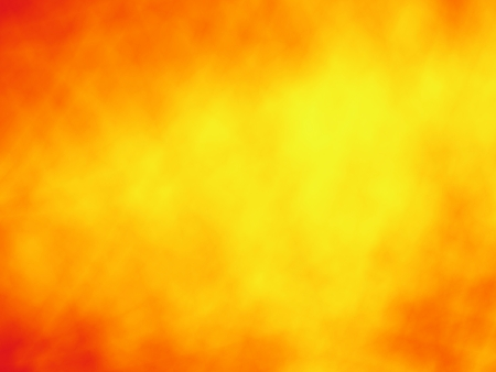 Blurred orange graphic wallpaper summer textures design Stock Photo - 113497568