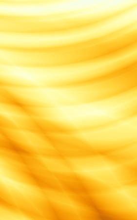 Bright rays yellow graphic art illustration Stock Photo