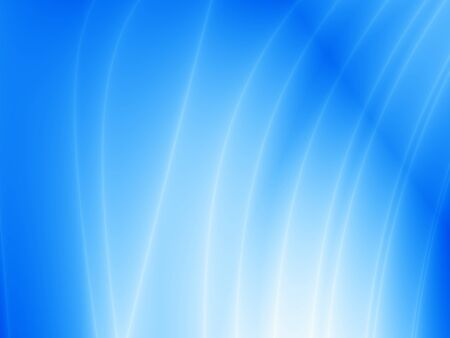Light blue neon art sky wallpaper Stockfoto