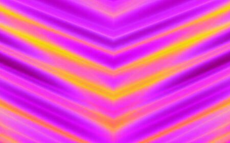 Neon dance light graphic art wallpaper pattern Stockfoto