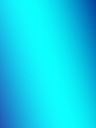 Soft background blue art smooth illustration