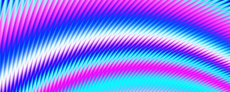 Rainbow art color pattern background Фото со стока - 134847174