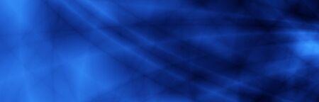 Background blue sky deep pattern illustration