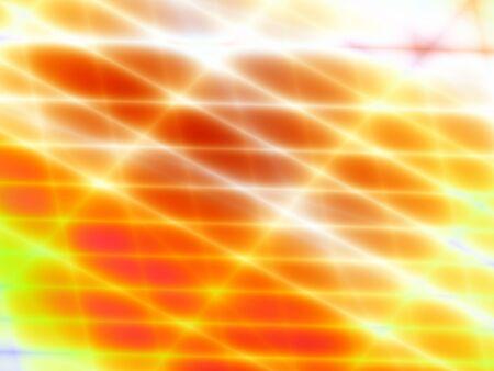 Orange art graphic texture pattern background