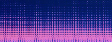 Technology violet art abstract power pattern backdrop