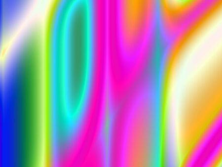 Art colorful illustration fluid pattern backdrop