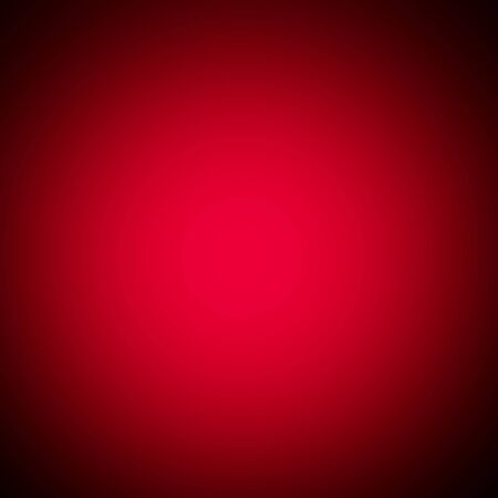 Blurry red abstract smooth graphic art background