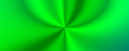 Simple green art silky graphic abstract backdrop