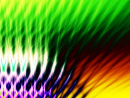 Energy art colorful pattern wave graphic background