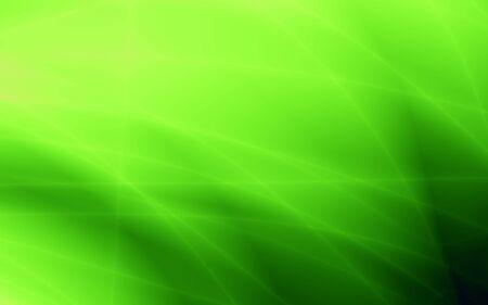 Green abstract background bright wave art grass pattern Zdjęcie Seryjne