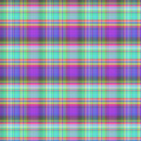 Plaid pattern. Flannel fabric texture from tartan, plaid, tablecloths, shirts, clothes, dresses, bedding blankets and other textile