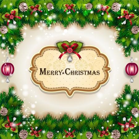ボールとペンダント ライト - クリスマスの飾りライト透明と描画エフェクト グラデーションのメッシュ EPS 10