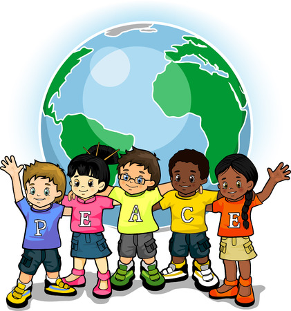unit: Children united world of peace