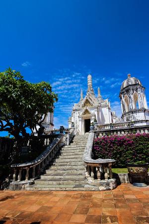 wang: Phra Nakhon Khiri (Khao Wang)