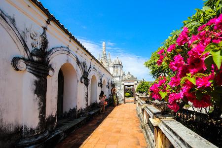 khao: Phra Nakhon Khiri (Khao Wang)