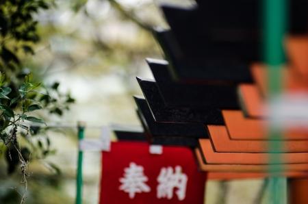 connotation: torii