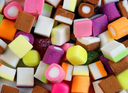 dolly: Dolly candy  Editoriali