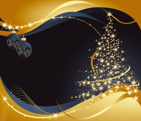 christmass: Oro Christmass