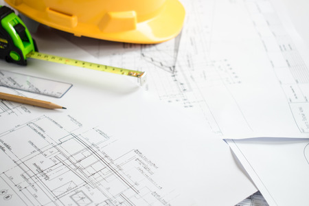 Construction planning and design.