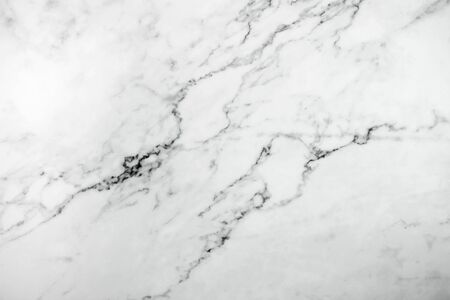 Abstract Modern white marble texture for design. Stock Photo