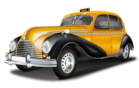 EMW Taxi, DDR classic car, optional Zdjęcie Seryjne
