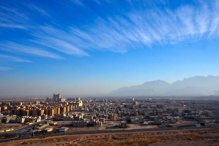 Yazd, Iran, zoroastrians