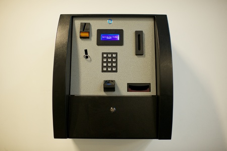 Finger print recognition technology used in Schools and Colleges
